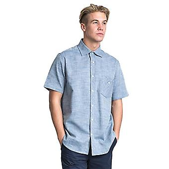 Trespass Mens Buru Short Sleeve Shirt