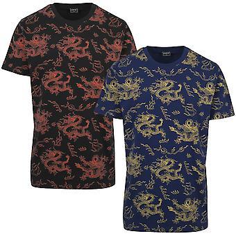 Mister tee shirt - Chinese DRAGON