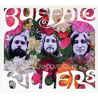 Buffalo Killers - Dig Sow Love Grow [CD] USA import