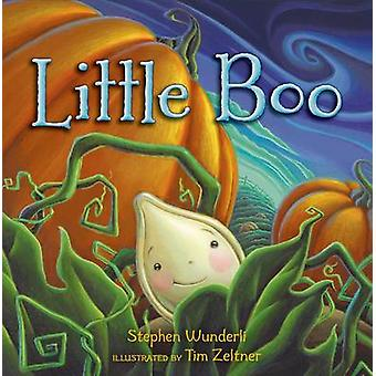 Little Boo by Stephen Wunderli - 9780805097085 Book