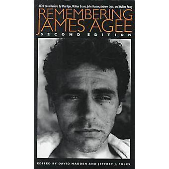 Att minnas James Agee (2: a reviderade upplagan) av David Madden - Jeffre