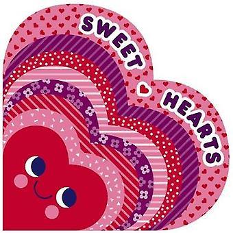 Sweet Hearts by Amy E Slansky - 9781338110999 Book