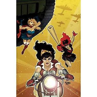DC コミックばら第六マルグリット ・ ベネット - 9781401276027 本