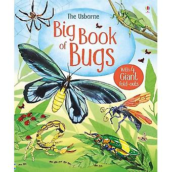 Big Book of Bugs - 9781474928960 Buch