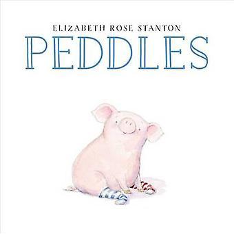 Peddels door Elizabeth Rose Stanton - Elizabeth Rose Stanton - 97814814