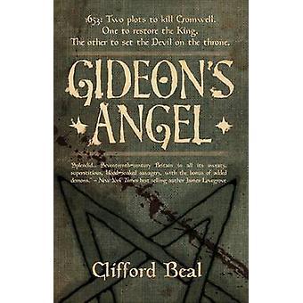 Gideon's Angel av Clifford Beal - 9781781080832 bok
