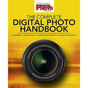O manual completo de Fotografia Digital por Philip Andrews - 9781780976129