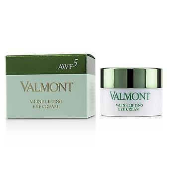 Valmont Awf5 V-line Lifting Eye Cream (creme para os olhos) - 15ml/0.51oz