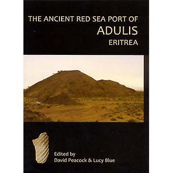L'ancienne mer rouge Port d'Adulis - Érythrée - rapport de la Etritro-B