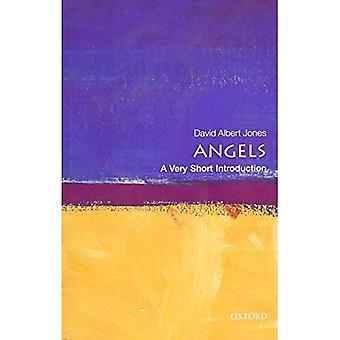 Angels: A Very Short Introduction (zeer korte inleidingen)