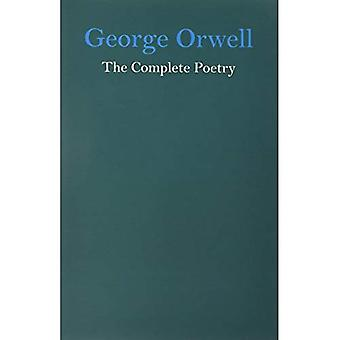 George Orwell a poesia completa