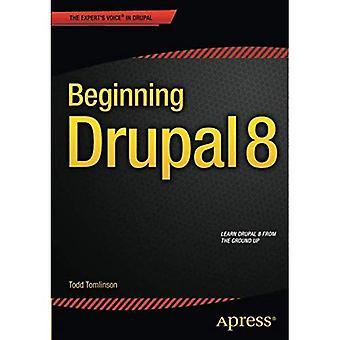 Inizio Drupal 8