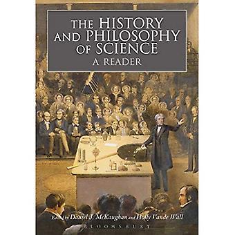 Die Geschichte und Philosophie der Wissenschaft