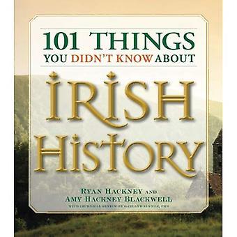 101 rzeczy nie wiesz o historii Irlandii: ludzi, miejsca, kultury i tradycji Emerald Isle (101 rzeczy nie wiesz Abt): ludzie, miejsca,... Emerald Isle (101 rzeczy nie wiesz Abt)