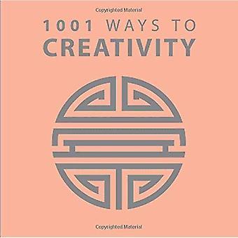 1001 façons de créativité