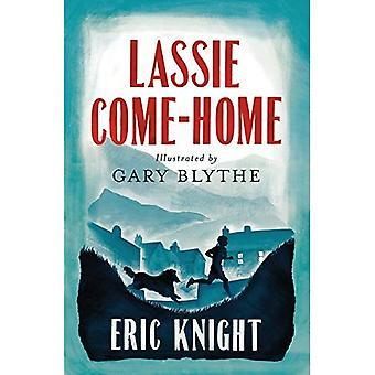 Lassie Come-Home (Alma barnas klassisk)