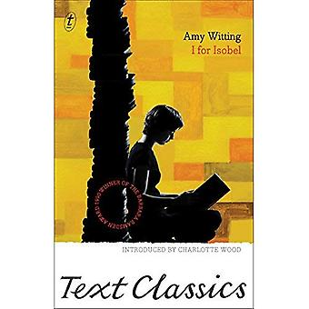 I is For Isobel (Text Classics)