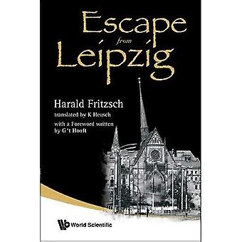 ESCAPE FROM LEIPZIG