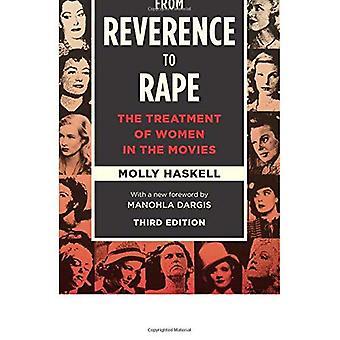 Z szacunkiem do rzepaku: traktowanie kobiet w filmach