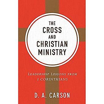 Korset och Christian ministeriet: ledarskap lärdomar från 1 Kor