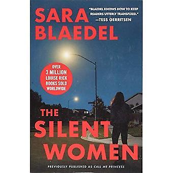 As mulheres em silêncio (anteriormente publicadas como Me chamar de princesa) (Louise Rick)