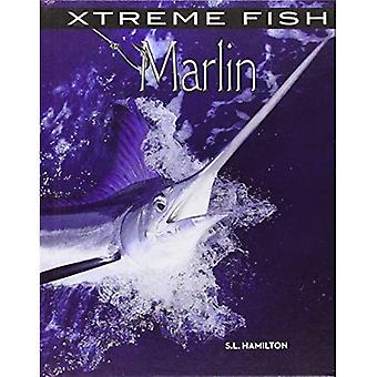 Marlijn (Xtreme vis)