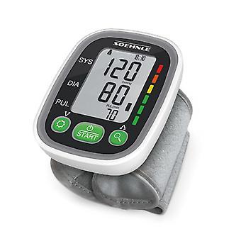 Soehnle 68095 Systo Monitor 100 Pols-Bloeddrukmeter Wit