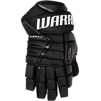 Warrior Alpha DX Gloves Senior