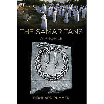 The Samaritans - A Profile by Reinhard Pummer - 9780802867681 Book