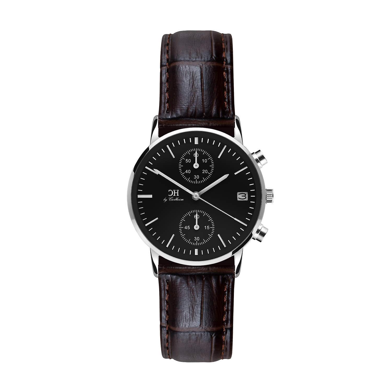 Carlheim | Wristwatches | Chronograph | Skarø | Scandinavian design
