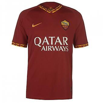 2019-2020 AS Roma Home Nike jalka pallo paita