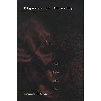 Tal af andethed - franske realisme og sine andre af Lawrence R. Sch