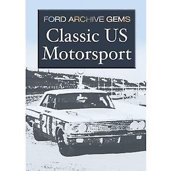 Ford Archive Gems-Classic Usmotorsport [DVD] USA import