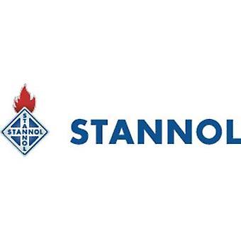 Stannol Soldering tip Content 1 pc(s)