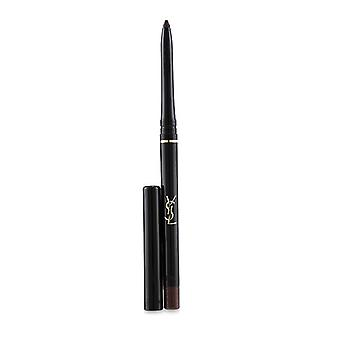 Yves Saint Laurent Dessin du Regard vattentät Stylo Long Wear exakt eyeliner-# 6 Bordeaux Clinquant-0,35 g/0,01 oz
