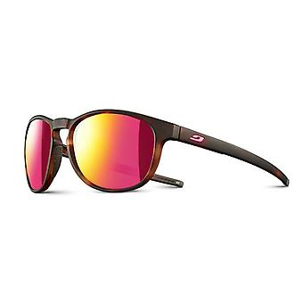 Julbo Elevate Ecaille Spectron 3 CF Rouge