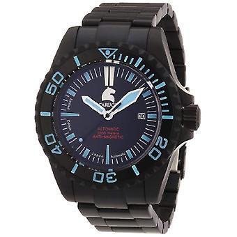 Carucci Horloge Man arbitre. CA4401BK-BL