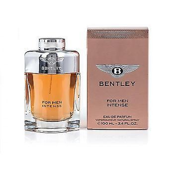Bentley For Men Intense Water Perfume