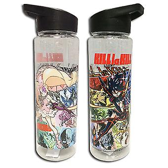 Water Bottle - Kill la Kill - Group Tritan ge69665