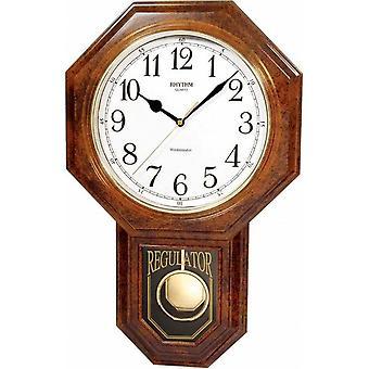 Rhythm pendulum watch-7543-20