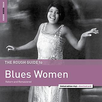 Rough Guide to Blues Women - Rough Guide to Blues Women [CD] USA import