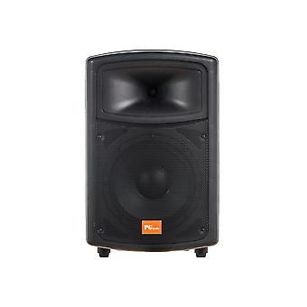 PG audio PA 100,Disko,Party,Pa speaker, 10 inch, 1 piece B ware
