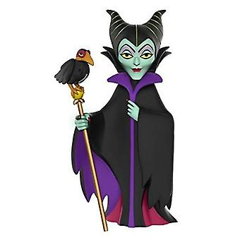 Sleeping Beauty Maleficent Rock Candy