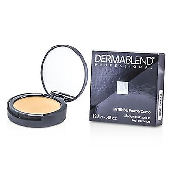 Dermablend Intense Powder Camo Compact Foundation (medium Buildable To High Coverage) - # Toast - 13.5g/0.48oz