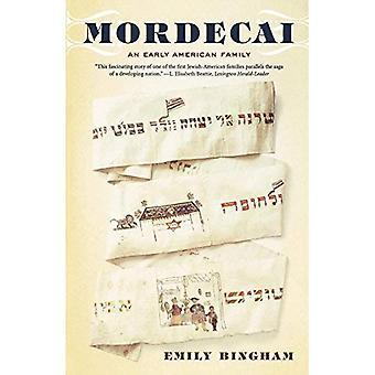 Mordecai: uma família americana adiantada