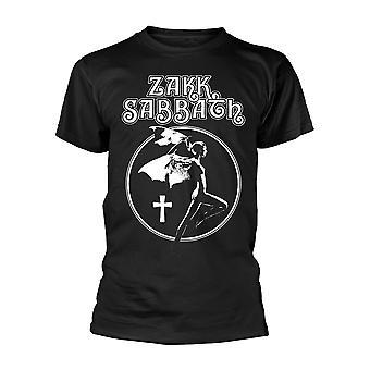Zakk Wylde (Zakk Sabbath) Z Icon 2 offizielle T-Shirt
