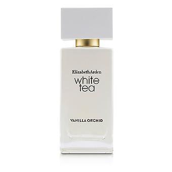 Elizabeth Arden White Tea Vanilla Orchid Eau De Toilette Spray - 50ml/1.7oz