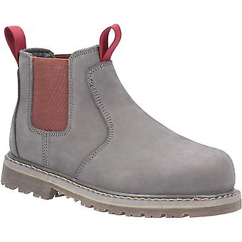 Amblers Safety Womens AS106 Sarah Slip On Safety Boot
