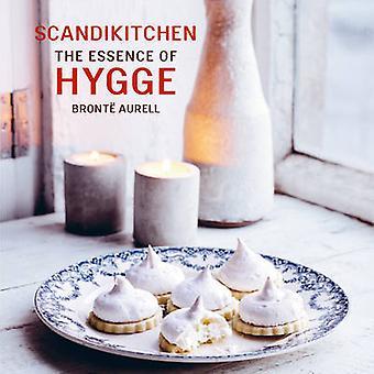 ScandiKitchen The Essence of Hygge by Bronte Aurell
