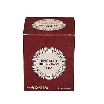 Original english breakfast tea 10 individually wrapped teabags
